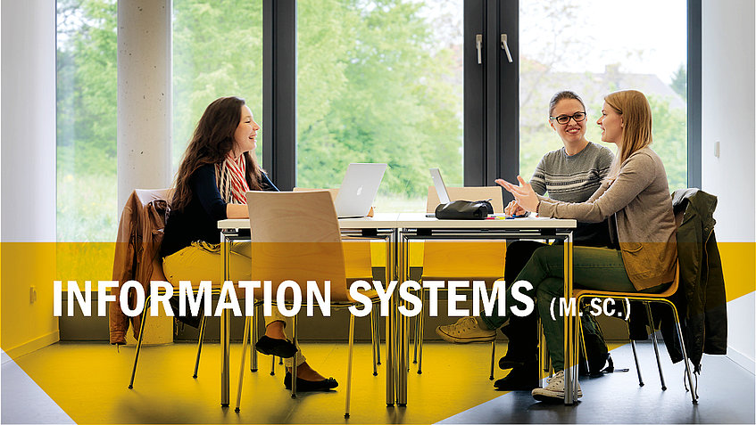 Master Information Systems