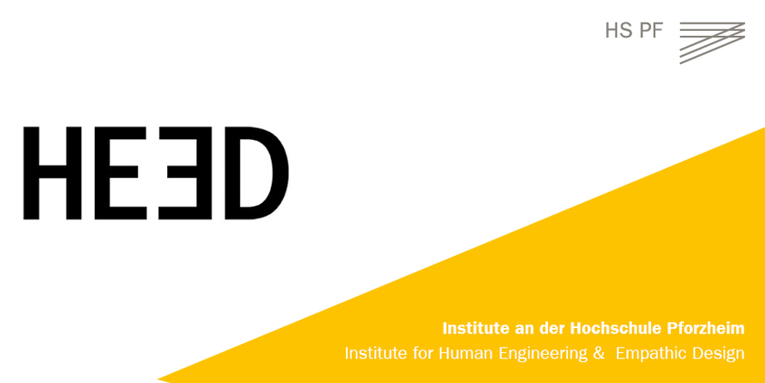 Heed - Institute for Human Engineering & Empathic Design