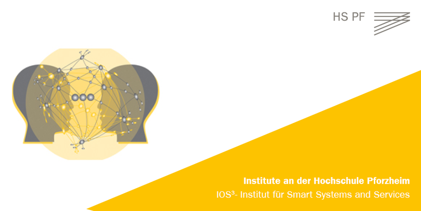 IOS3 - Institut für Smart Systems and Services