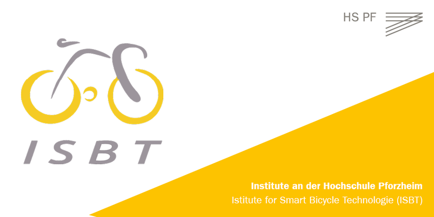 ISBT - Institute for Smart Bicycle Technologie