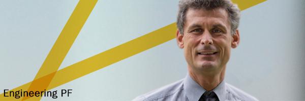 Studiengangleiter Maschinenbau Produktionstechnik und -management - Prof. Dr. Jürgen Bauer