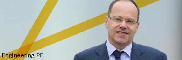 Studiengangleiter Medizintechnik - Prof. Dr.-Ing. Andreas Mazura