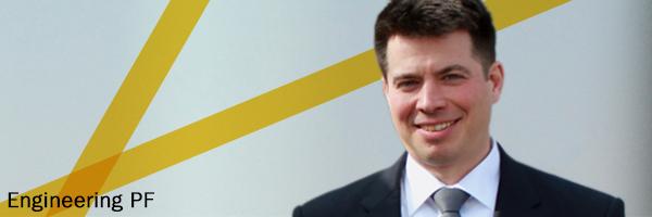 Studiengangleiter Technische Informatik - Prof. Dr.-Ing. Alexander Hetznecker